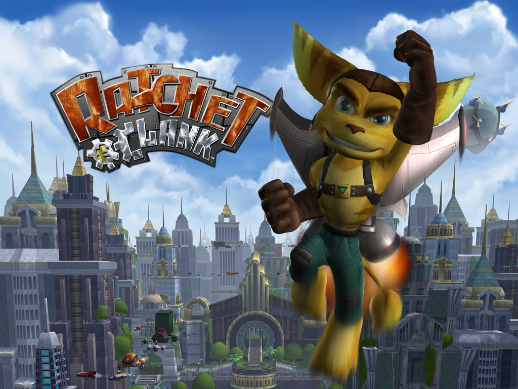 Ratchet Clank Download Pc Game